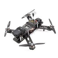 Latest carbon fiber RC BX007 model mini fpv quadcopter with camera frame