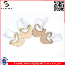 Rhythmic gymnastics shoes chinese dance shoes sepatu dansa murah
