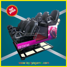 5D Rider-5D Cinema/5d Cinema Equipment/3D 4D 5D Cinema Theater Movie System Suppliers
