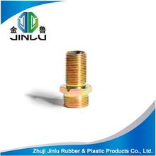 Zhejiang Zhuji JINLU customer oem good quality nps pipe fitting
