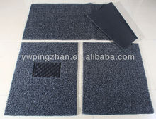 2014 new product high quality mat for car