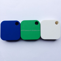 CE/FCC/ROHS Certified Key Finder Locator Bluetooth tag