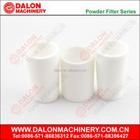 water filter for plastic machine