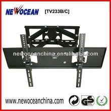 Swivel: +/-45 TV233 LCD Brackets lcd tv mounting brackets