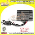 peças sobresselentes da motocicleta regulador retificador para gn125