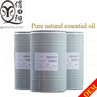 Factory wholesale natural extract tangerine essential oil OEM