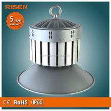 Litian new products food light top grade 250w led high bay industrial light