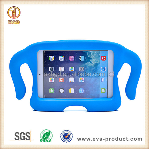 Quần áo trẻ em mềm EVA cho iPad nhỏ gọn nhẹ