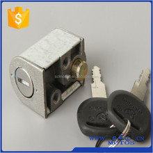 SCL-2012100320 Motorcycle Steering Lock for CD70 Motorcycle Parts