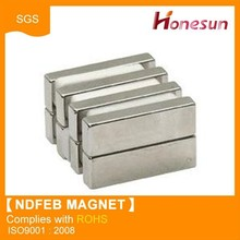 Block Shape and NdFeB Magnet Composite strong powerful magnet