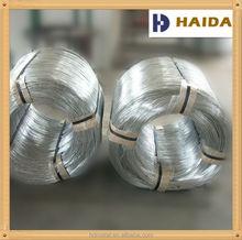 High quality Electro Galvanized Iron Wire Building Materials