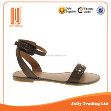 Soft ladies comfortable silver pretty lady shoes