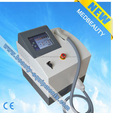 10x20mm spot-size 808nm diode laser hair removal with skin analyzer function laser cosmetic machine