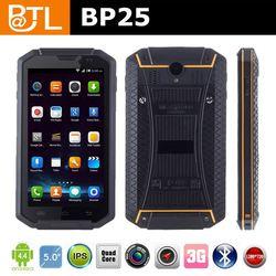 TZ544 Cruiser BP25 Quad Core IP67 Phone mtk6589 quad core waterproof s09 nfc waterproof phoneRugged Android Phone