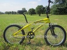 20 '' bicicleta freestyle mejor para