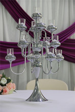 wooden candle holders wholesale/hot tall silver metal candle holders/christmas candle holder lantern