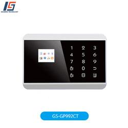 Cheap gsm burglar alarm system dual network alarm system