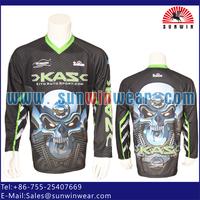 custom team motorcycle jersey 2014 design