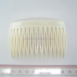 Bottom price best selling wholesale bridal wedding hair combs