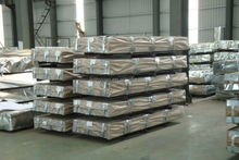 hot dipped galvanized metal roofing sheet prices