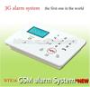 FDL-Hot product!GSM LCD wireless home alarm system &dual wireless pstn home gsm alarm/ wireless sim card burglar alarm system
