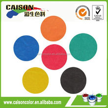 Stable performance direct textile brown dye producer