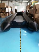 Sıcak!!! 11m alüminyum taban istikrarlı kalite kullanılan gemi filikaların