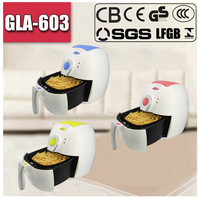 2015 New Innovative Home Kitchen Appliance with CE GS CB LFGB INMETRO Certifications