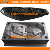 Motorcycle part mould maker