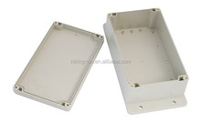 ABS plastic electronic enclosure power control box 240*120*75mm