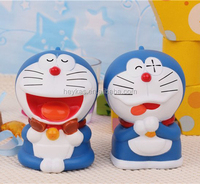Promotional 2015 Smile Doraemon doll power bank corperate Gifts