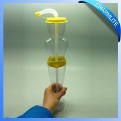 plastic juice cup disposable colored plastic cups disposable colored plastic cups (SC048)