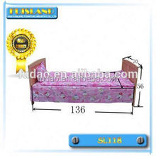 China supplier antique wholesale wooden baby crib