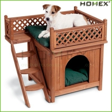 Excellent dog house/wooden pet dog cage/bed for dog/HOMEX