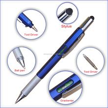 Best Selling Multi Tool Pen,Tool Ball Pen,Digital Project Pen