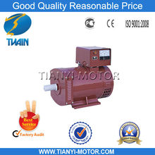 Electric Dynamo Generator 2KW/2.5KVA-100KW/125KVA Factory Price