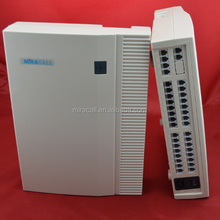 8~256Lines PBX PABX Telephone System