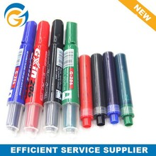 Easy Wipe Whiteboard Marker refill with Different Color