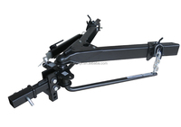 Best quality Auto Trailer Hitch for sale