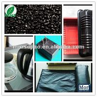 Plastic general purpose carbon black masterbatch manufacturer for PE, PP, PS, ABS, PVC, PC, EVA
