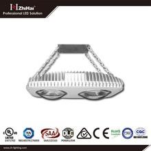 High Power Aluminum Osram Dimmable Led Pendant Lights 270W (CE TUV SAA RoHS ISO9001)