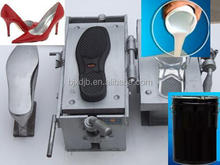 rtv-2 silicone for shoe sole making