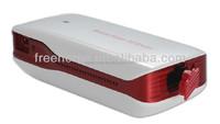 Fashionable power bank real capacity power bank portable charge power bank 5200mah 3G wifi router