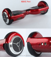 wholesale High performance Bluetooth 2 wheel self balancing electric scooter air board scooter hands free scooter hover board