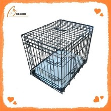 Promotional China made cheap galvanised dog crate