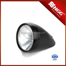 BEST QUALITY BAJ Motorcycle 175CC Head Light Price