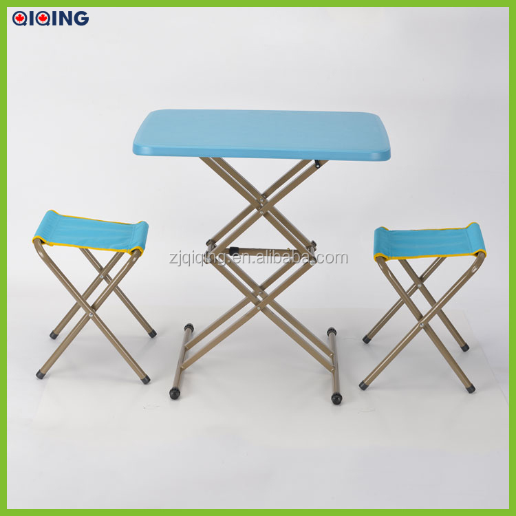 metal folding table outdoor 2