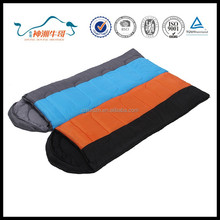 Easy To Carry Outdoor Sleeping Bags for Cold Weather