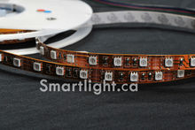 High Density RGB LED Strip Light SMD5050 60LED/M(Toronto, Canada)