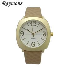 Fashion advertising gift design quartz watch